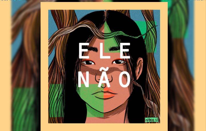 EleNao Brazil