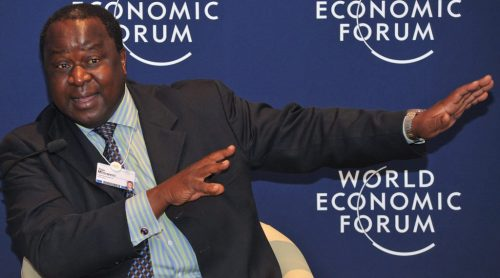 Titi Mboweni