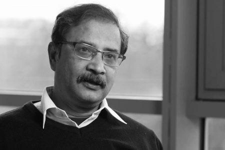 Dr Amit Sengupta