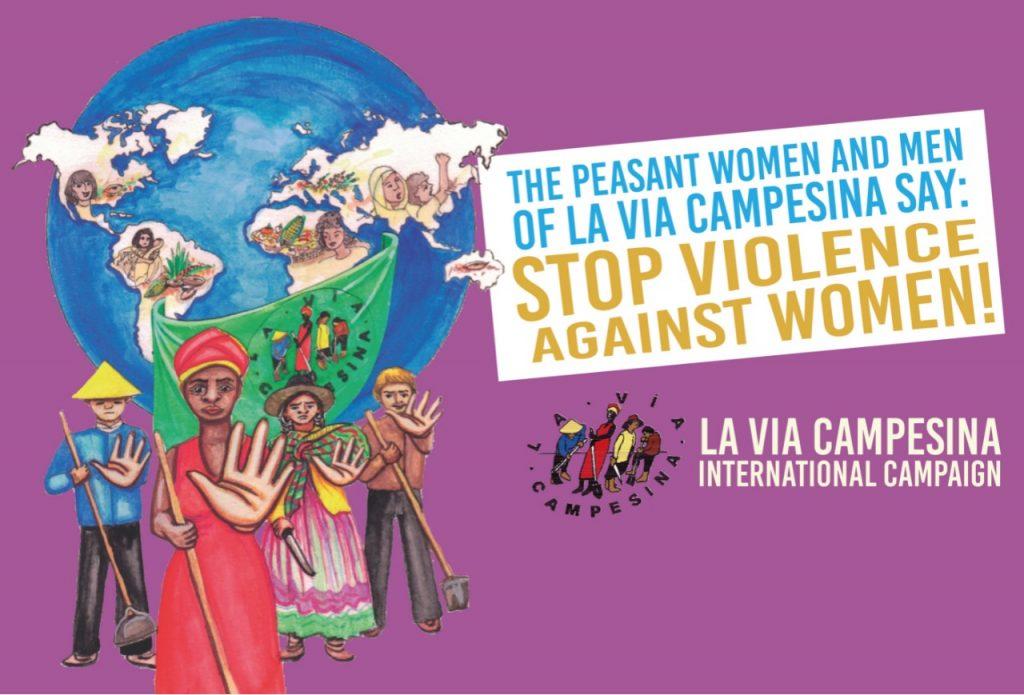 Poster_end violence