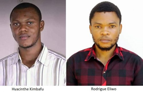 DR Congo student killed by police