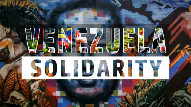 Venezuela Solidarity Global