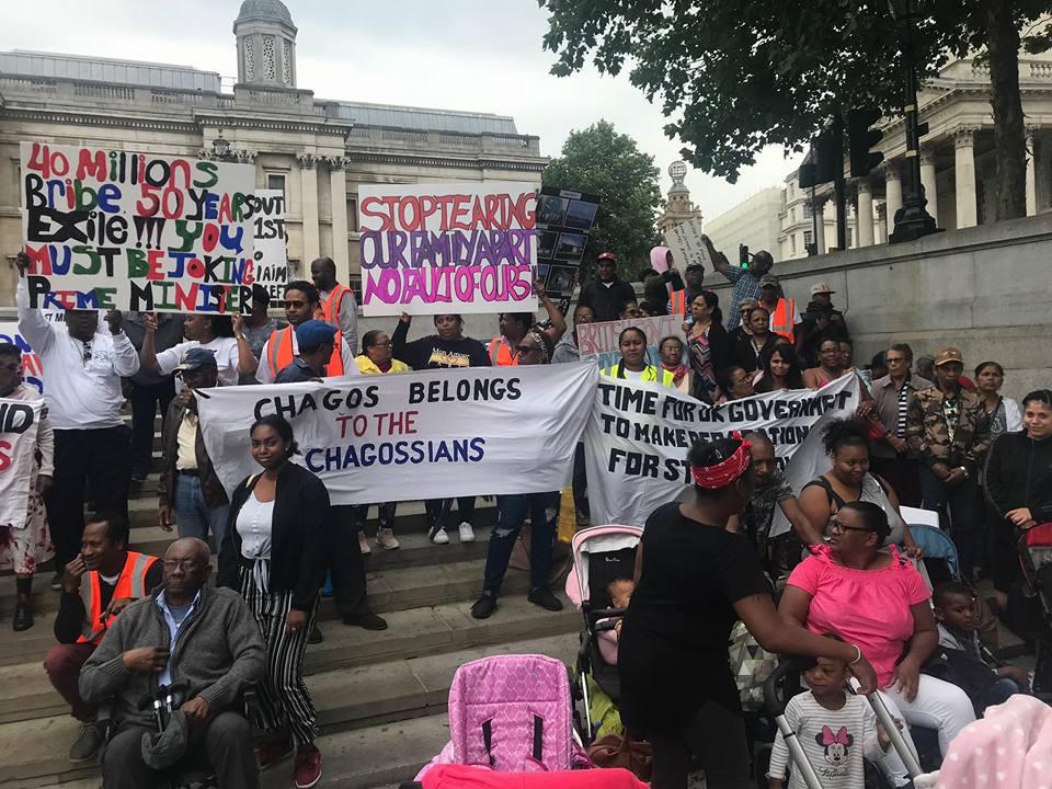 Chagos Verdict