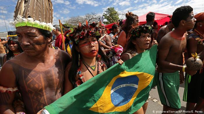 Brazil Indigenous