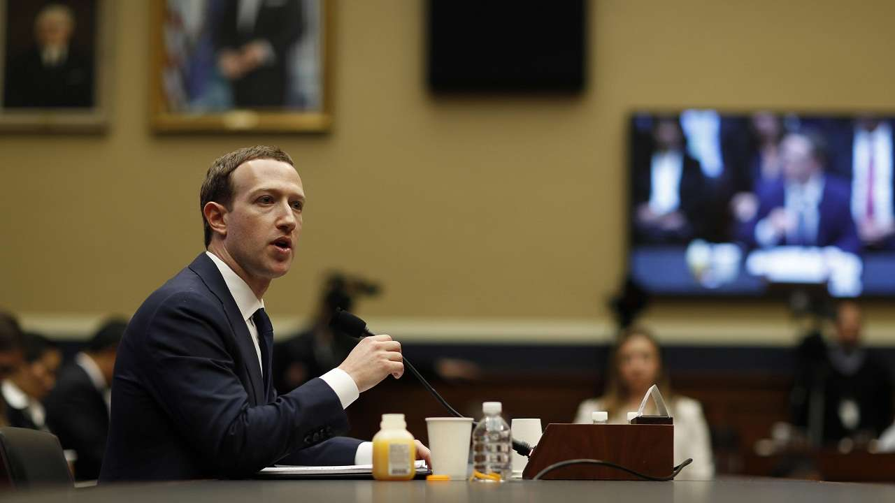 Mark Zuckerberg Cambridge Analytica trial