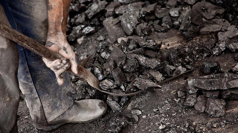 Pakistan mines