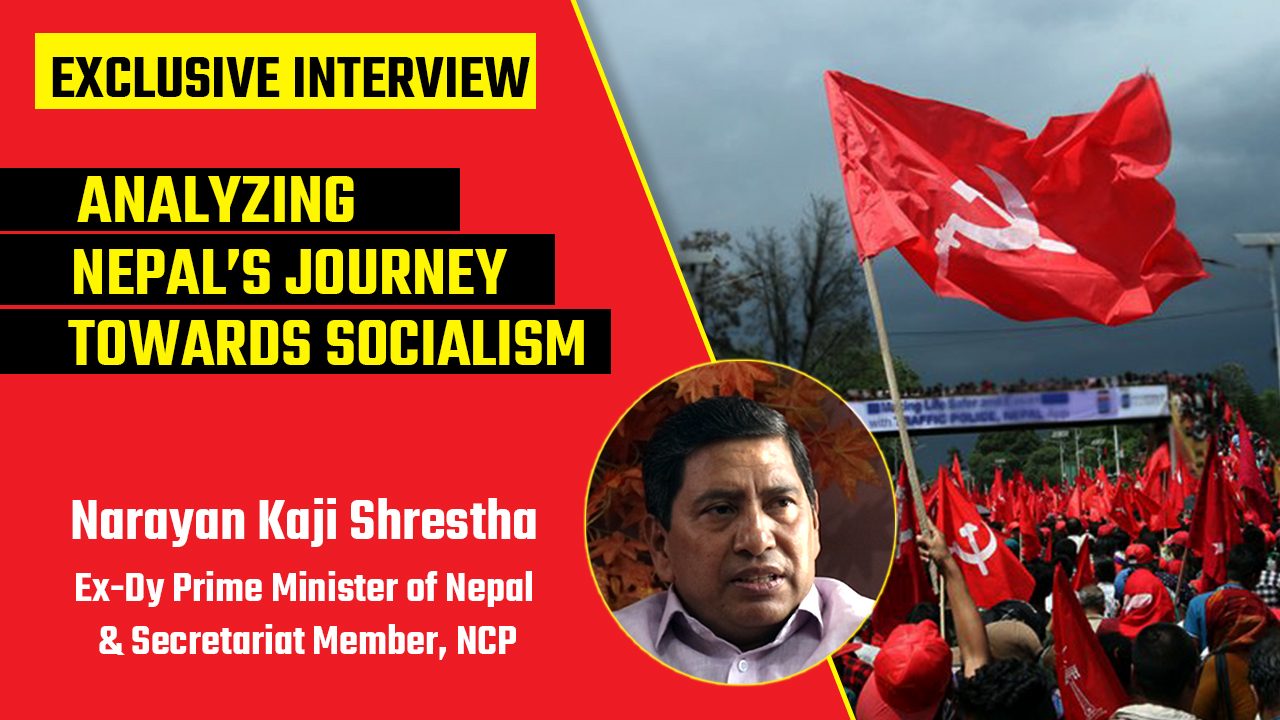 Analyzing Nepal's journey towards socialism