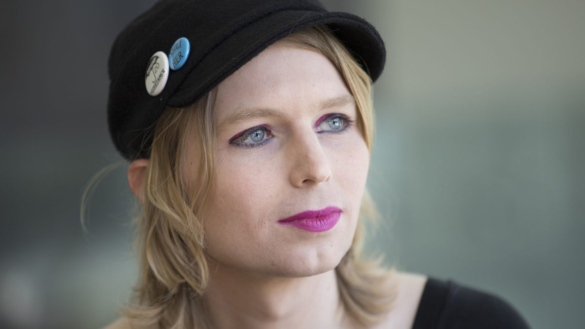 Image result for chelsea manning