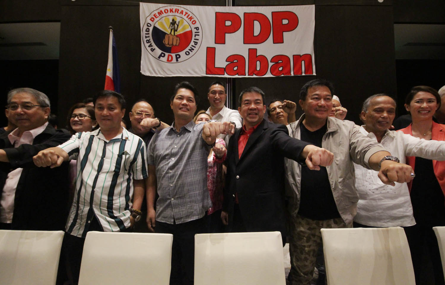 PDP-Laban-Assembly