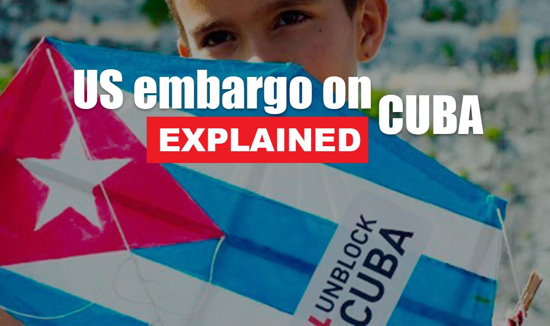 CUBA sanctions thumbnail