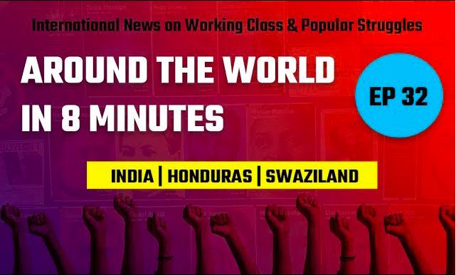 around the world episode 32