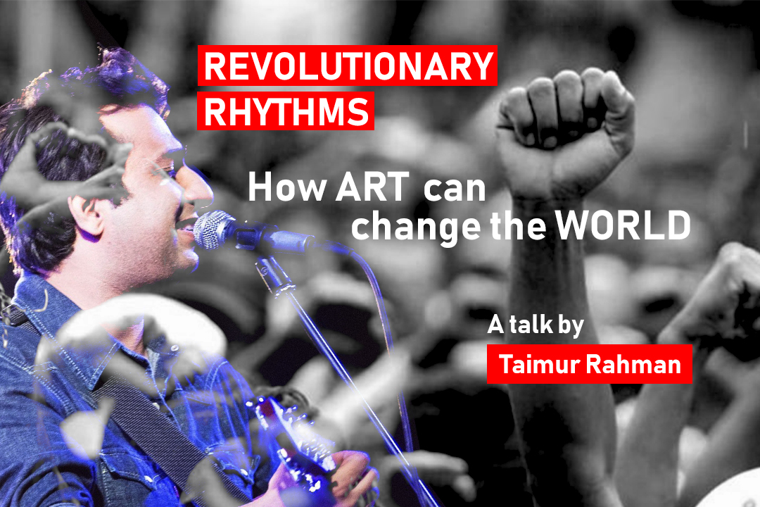 Taimur Rahman_Laal Band_Pakistan_Peoples Dispatch