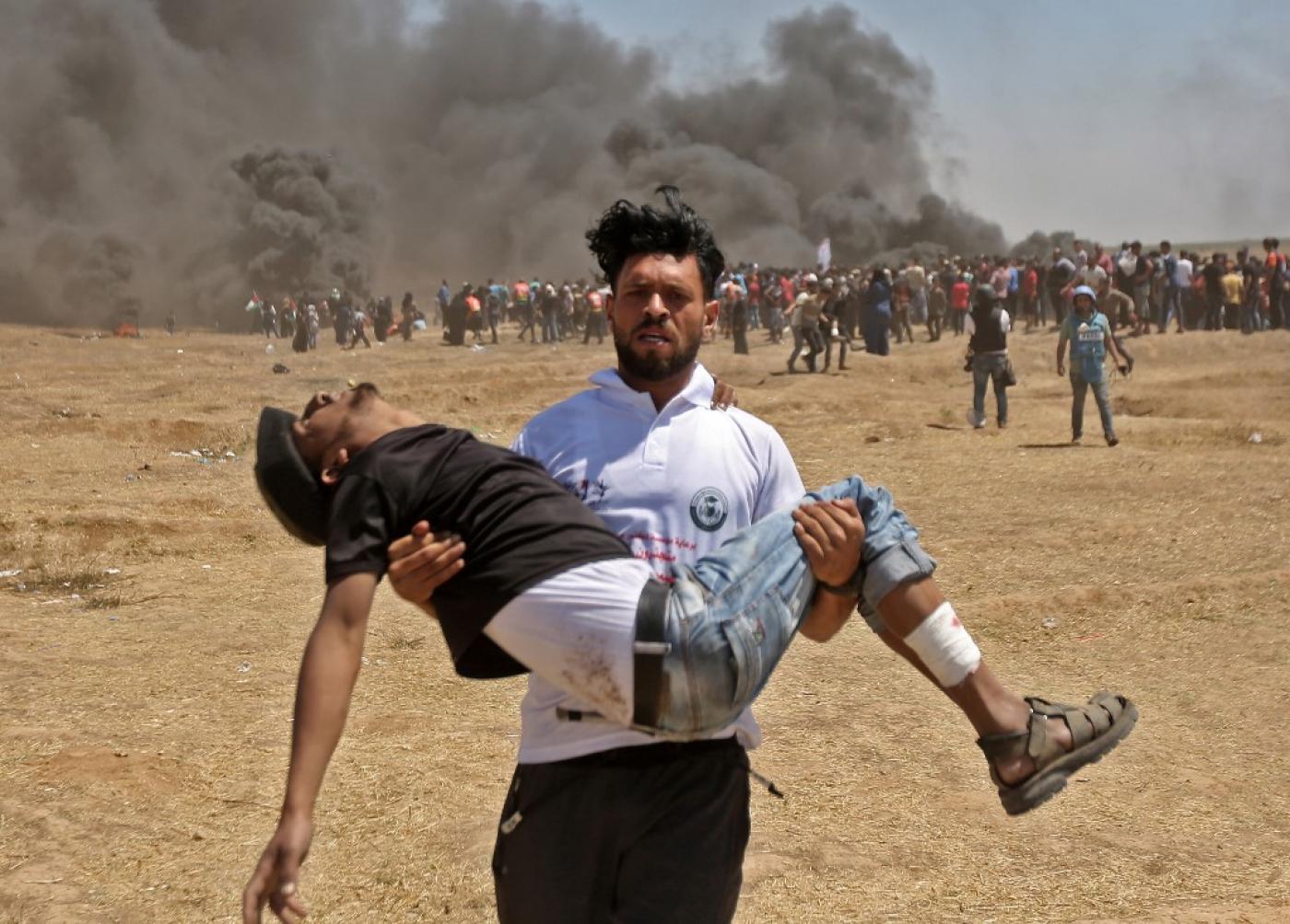 UK arms sales to Israel