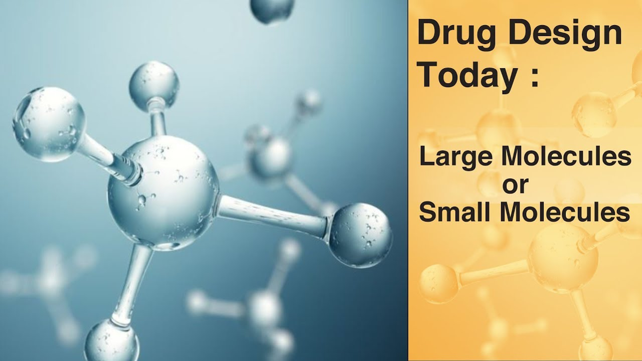 Drug design today