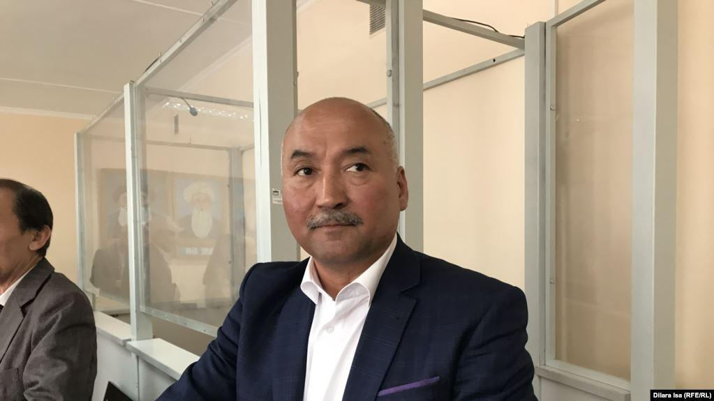 Labor organizations protest persecution of Kazakh trade union leader