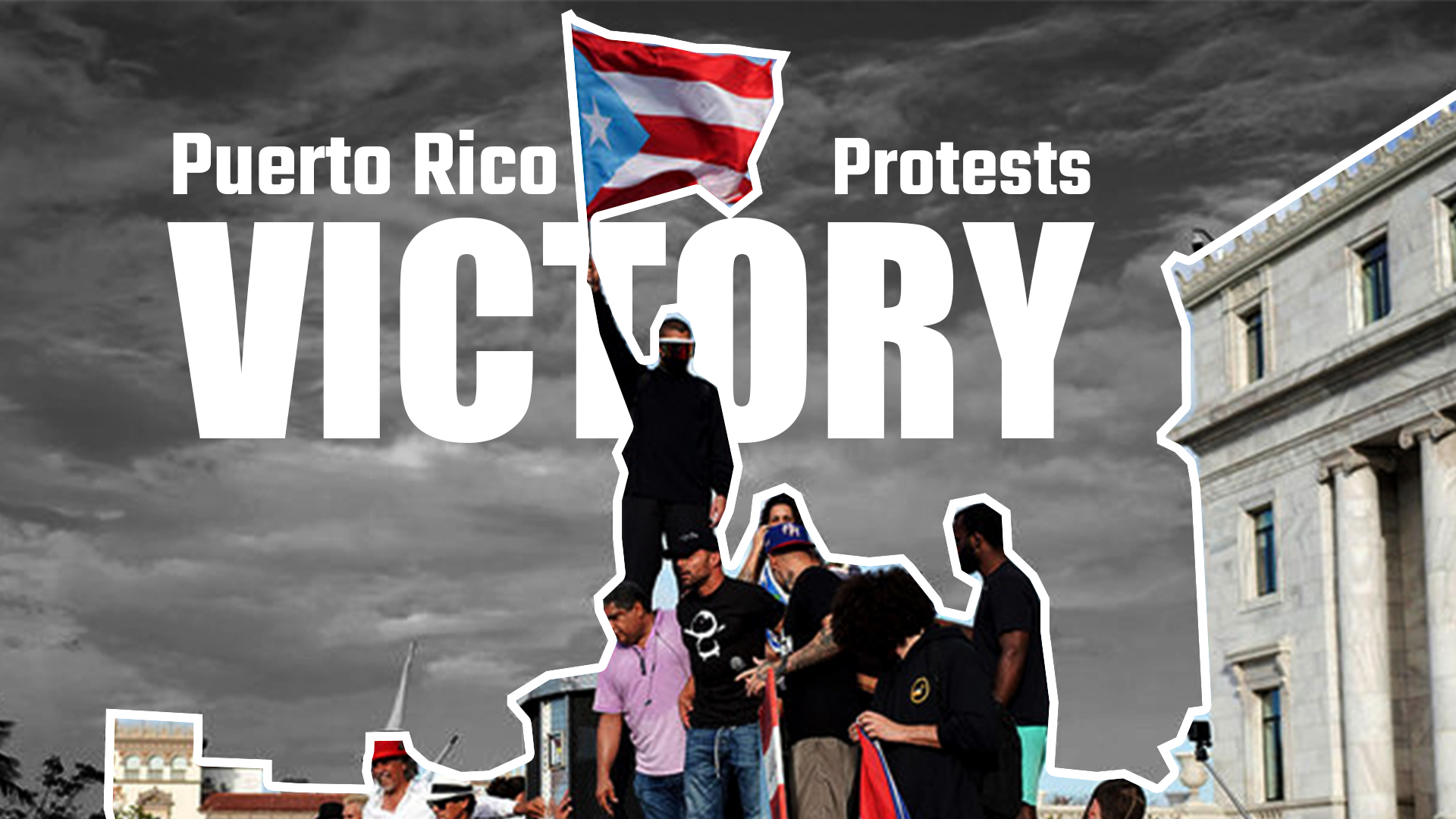 Puerto Rico Protest_Victory