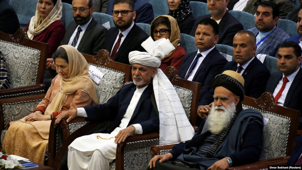 How can democracy be strengthened in Afghanistan?