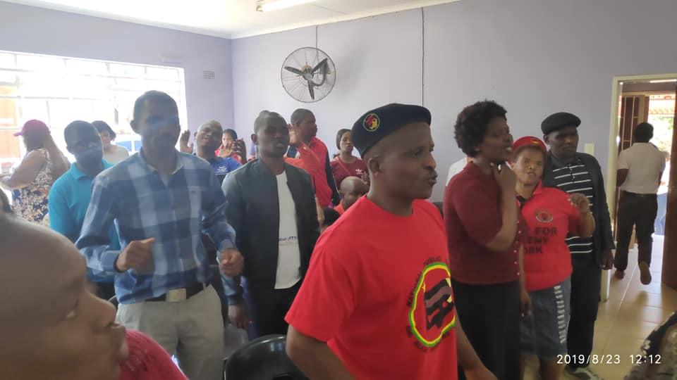 Swaziland SNAT