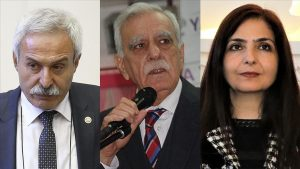 Turkey Mayors
