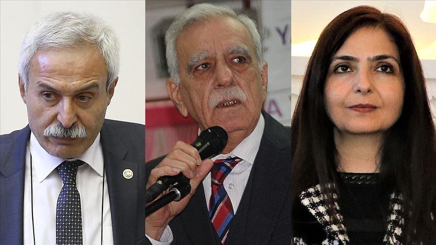 Turkey Mayors