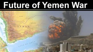 future of yemen war