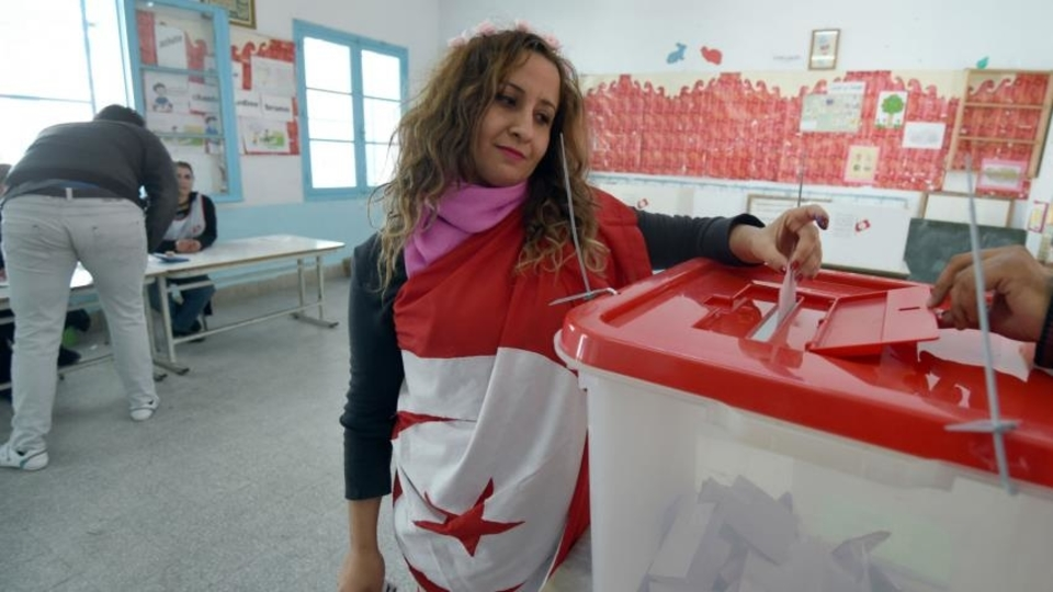 Tunisian elections
