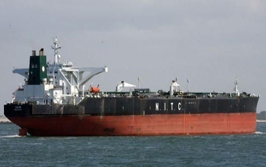 Attack on Iranian oil tanker raises fresh concerns of conflict