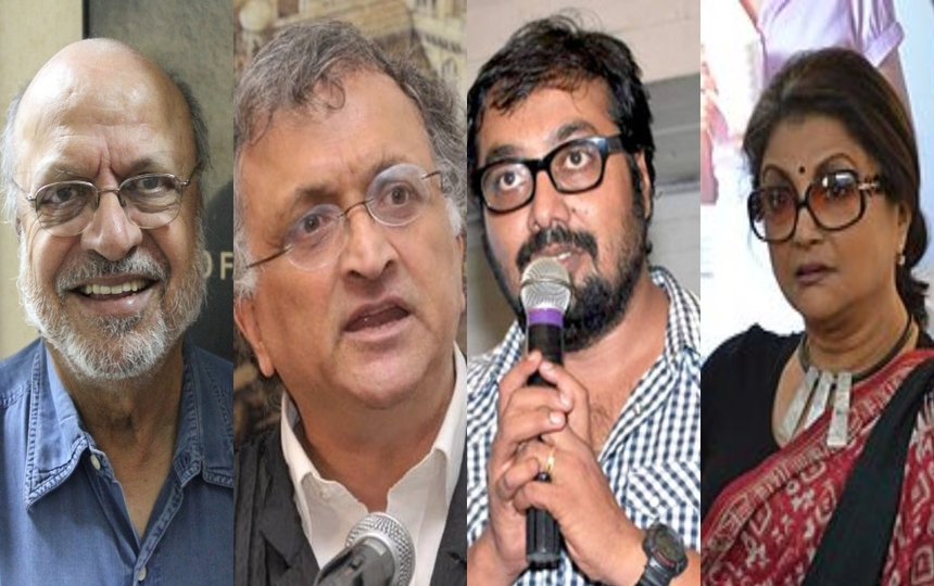 Sedition charges against signatories of open letter to PM Modi withdrawn