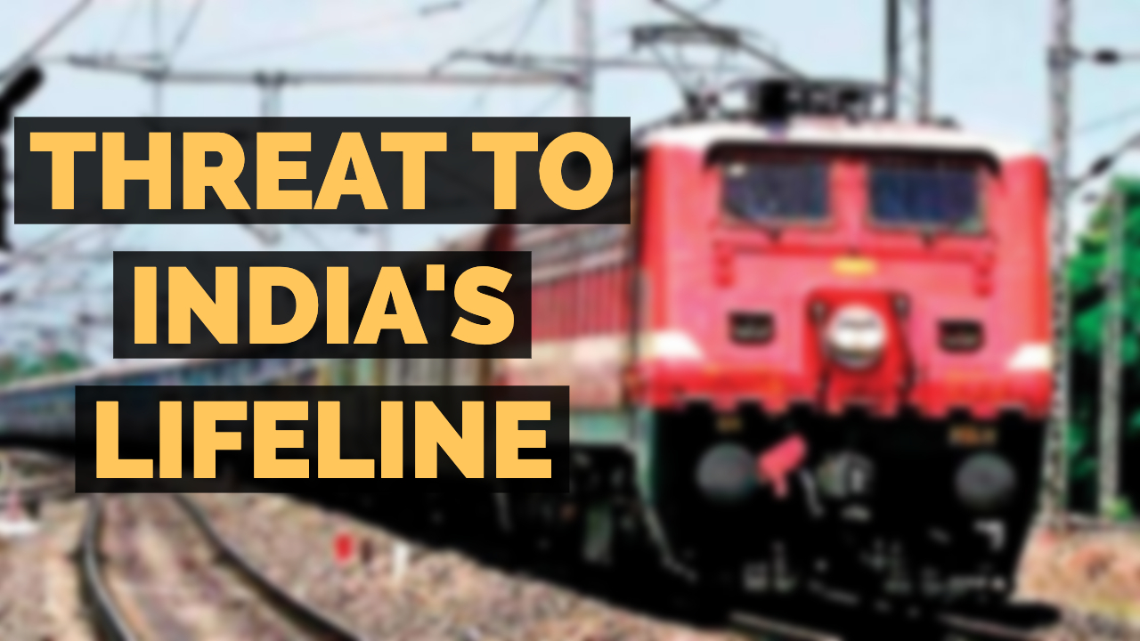 Indian railways privatisation