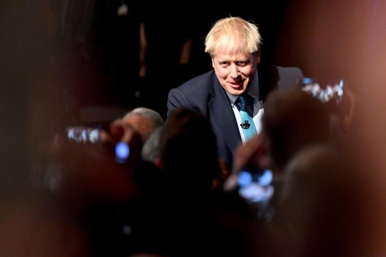 BRITAIN-EU-POLITICS-BREXIT-CONSERVATIVE-CONFERENCE