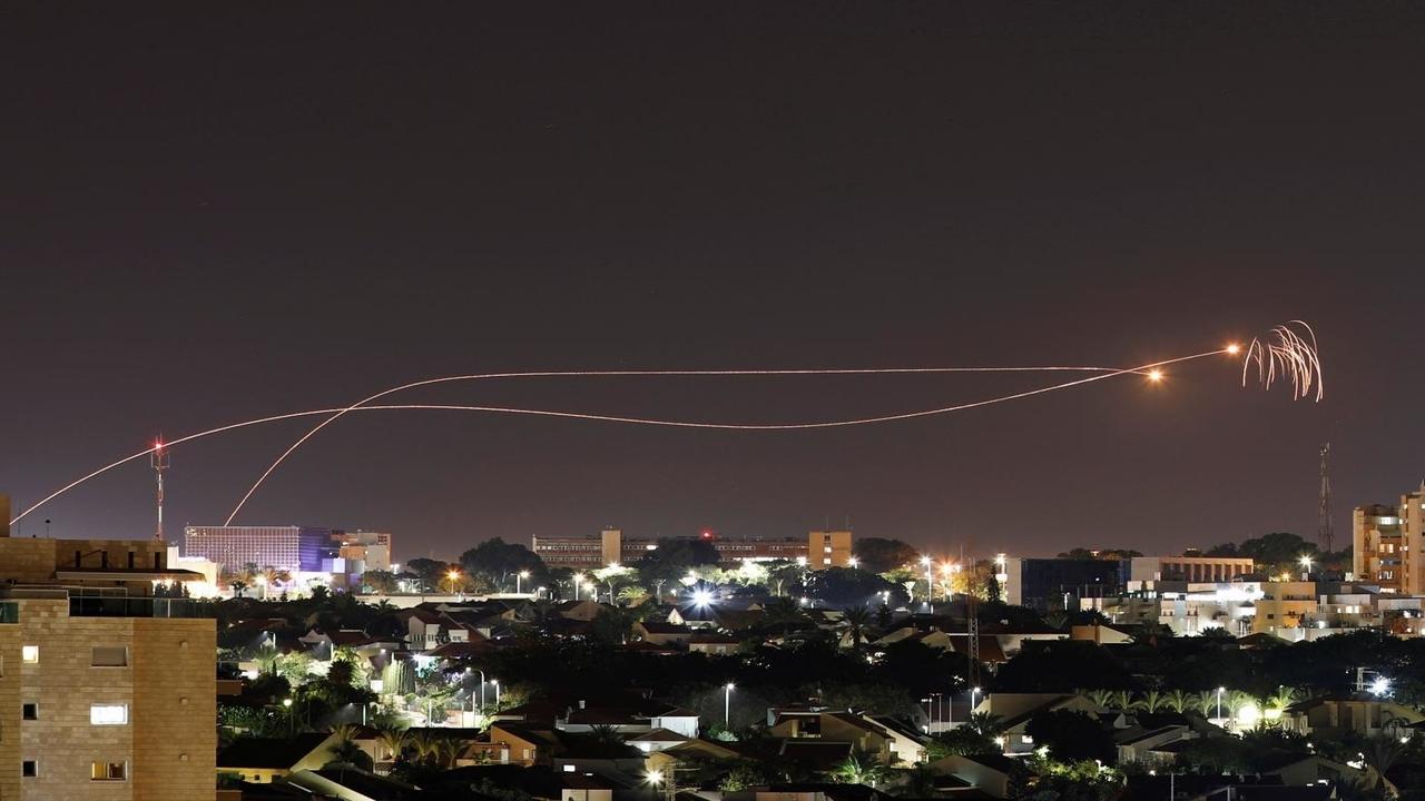 Gaza airstrikes