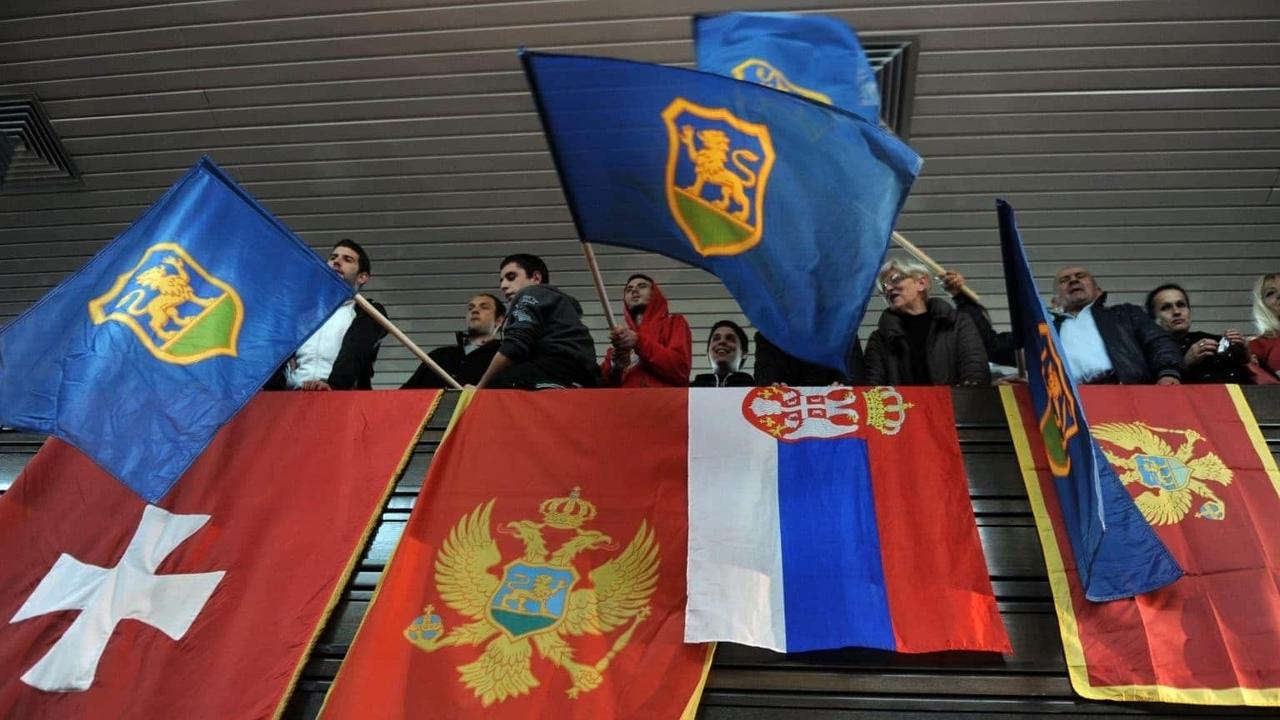 Montenegro ethnic conflict