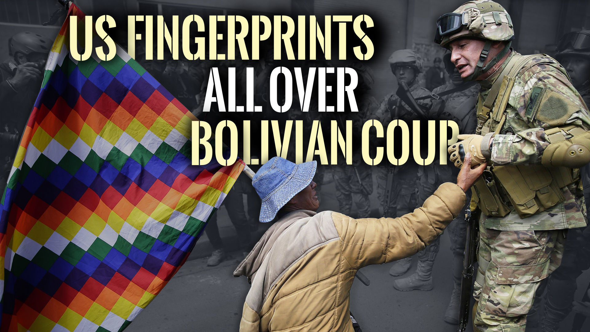 bolivia coup elections