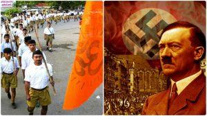 RSS Hitler