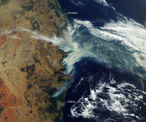 Australia bush fire 2