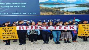 COP25 Alberta mine