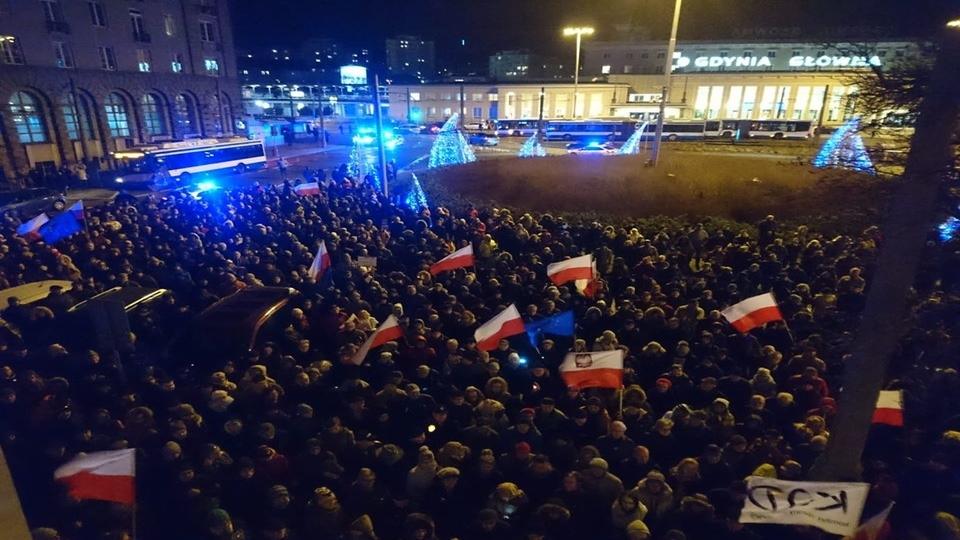Poland judicial reforms