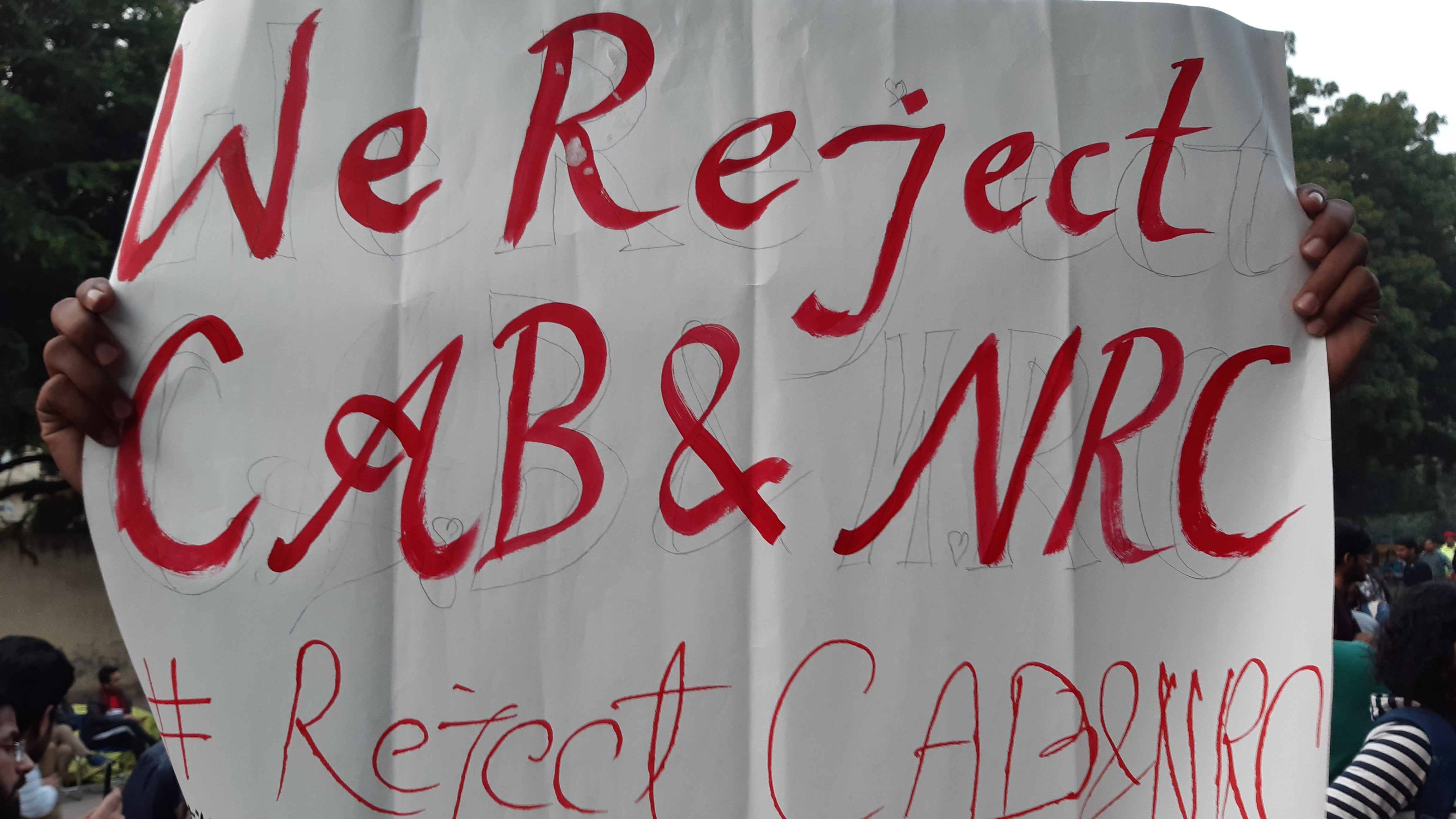 Image result for cab bill india cpim lead left one day mass protest announce of this month