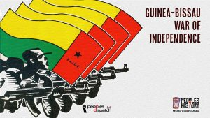 Guinea-Bissau War of Independence_