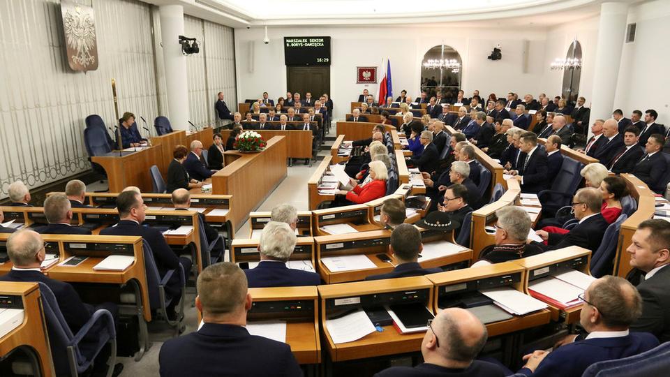 Polish judiciary