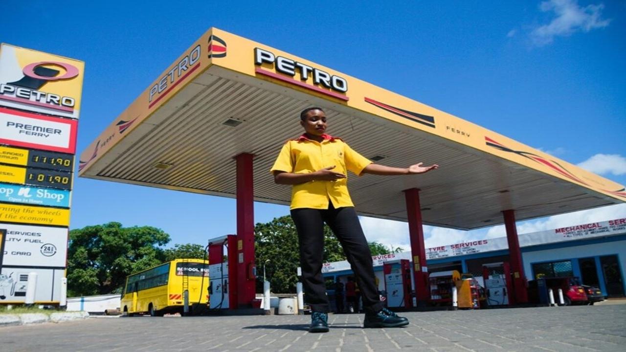 Petro oil Kenya