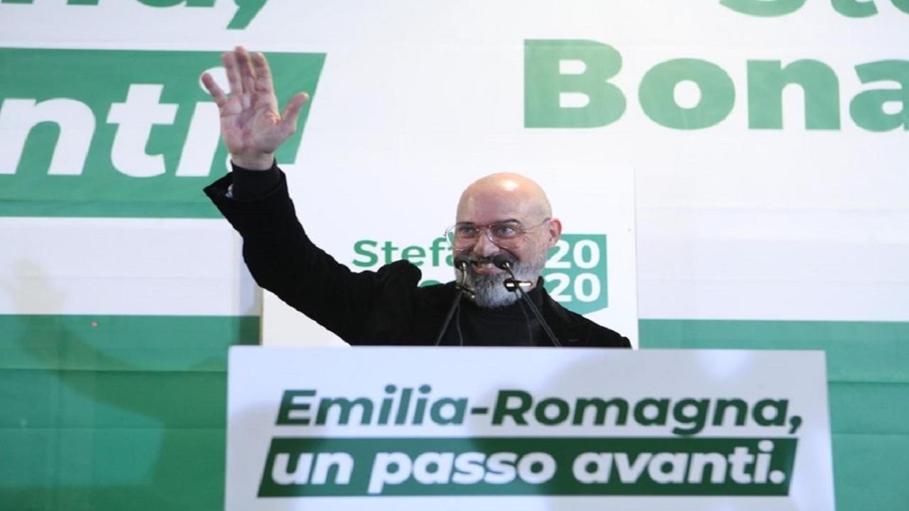 Emilia-Romagna Elections
