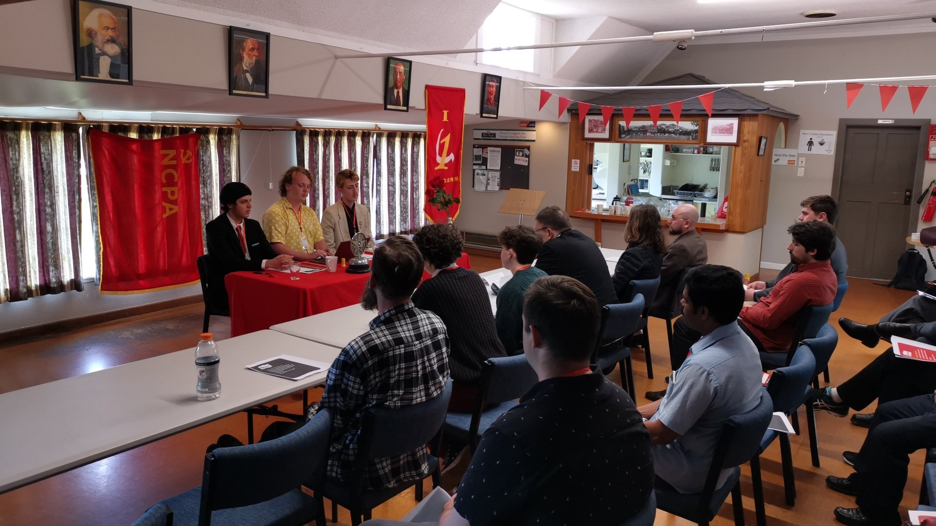 New Communist Party of Aotearoa