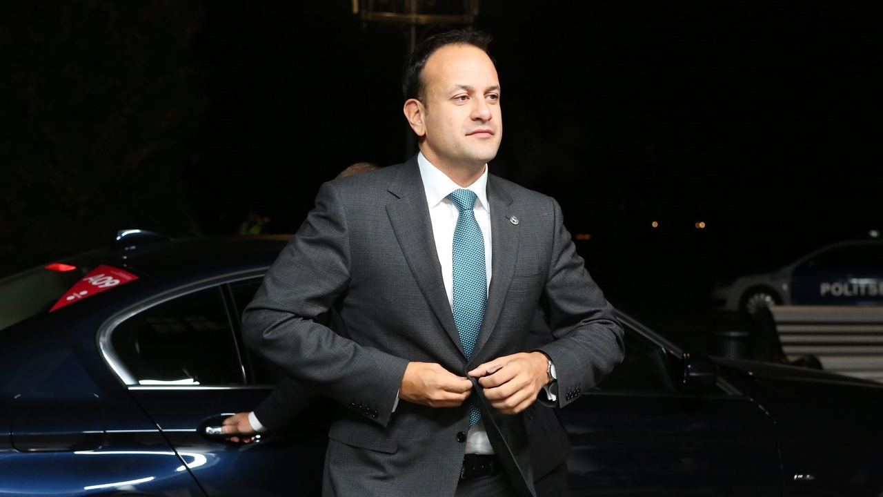 Ireland PM resigns