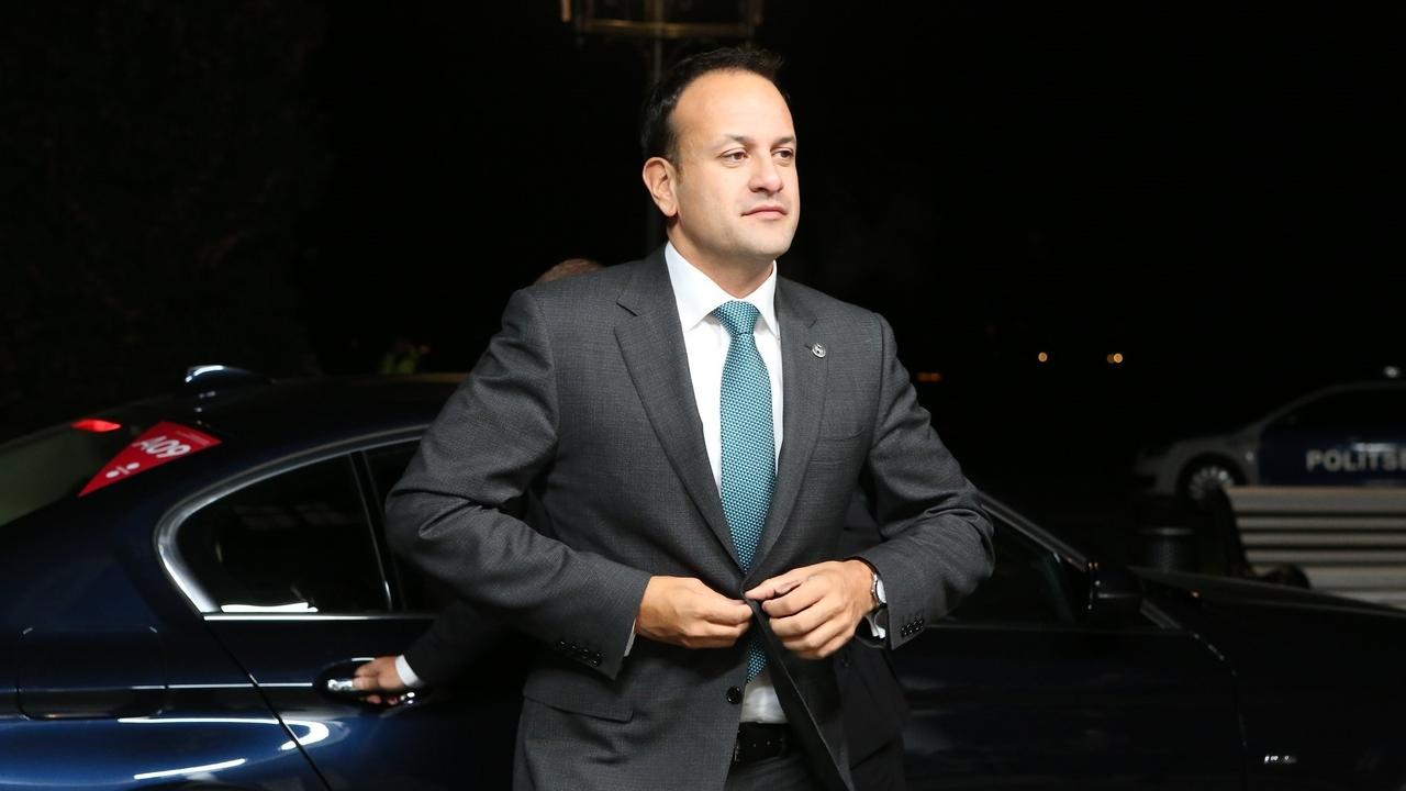 Ireland PM resigns