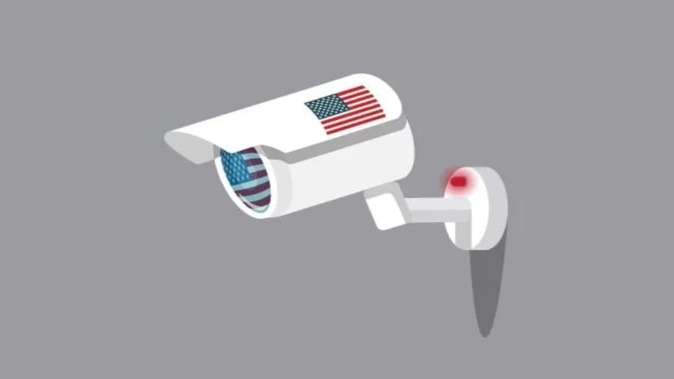 US snooping