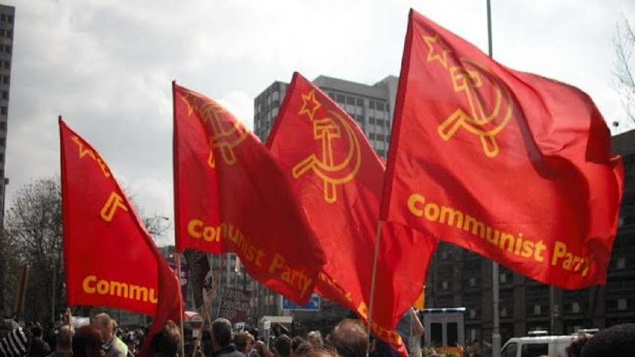 British communists COVID 19