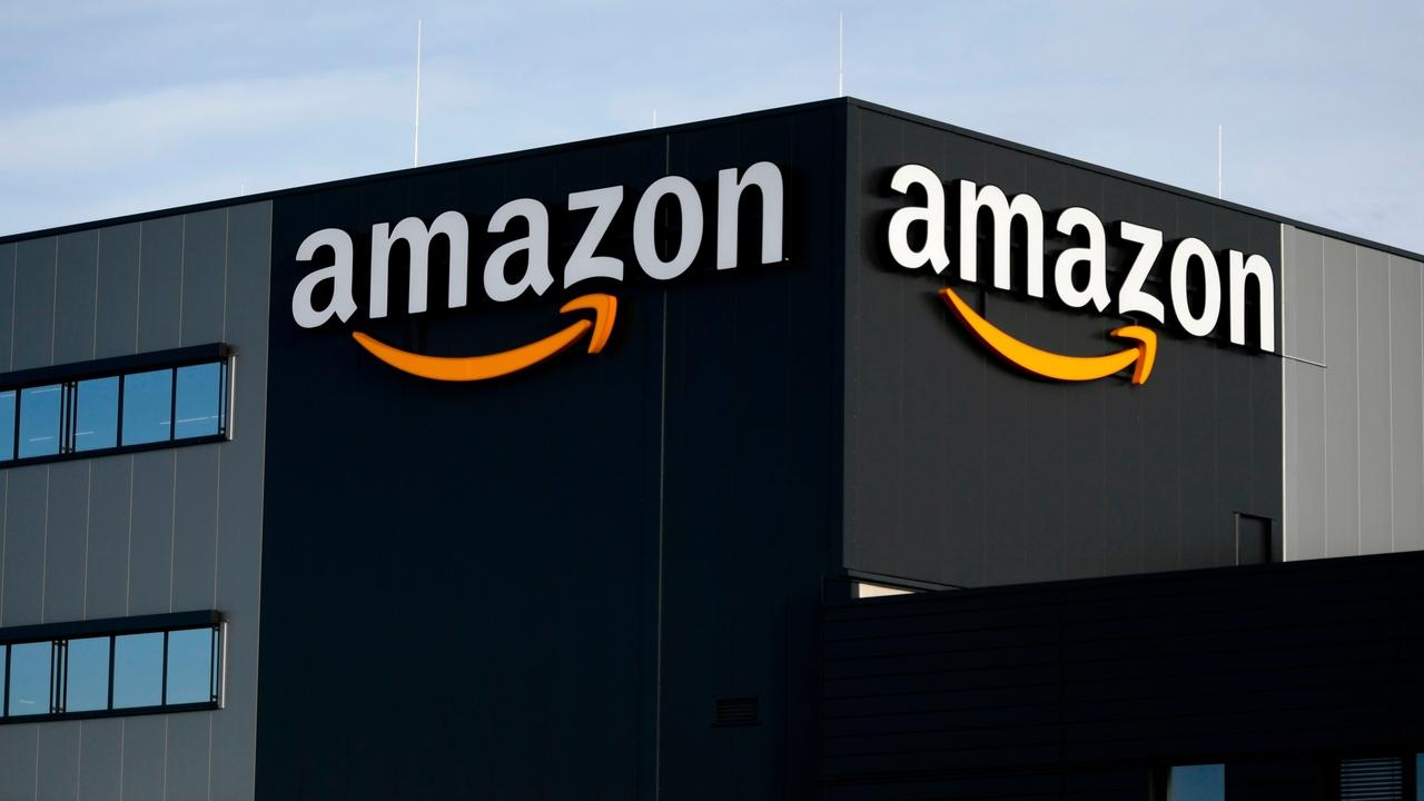 Amazon policy Palestine