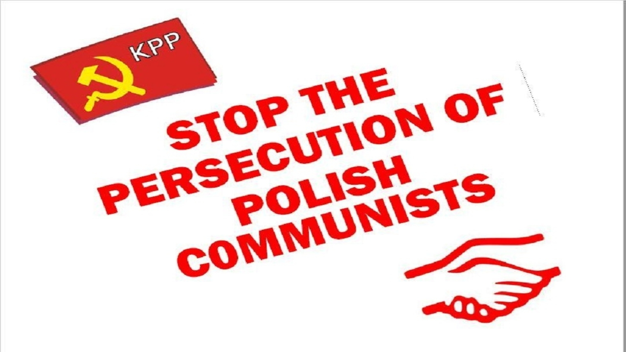 Poland communists persecution