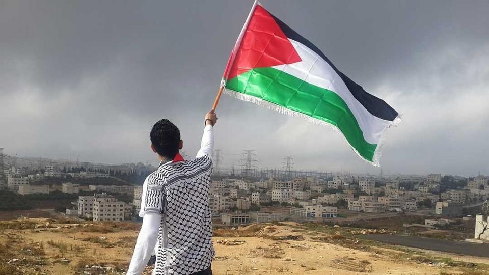 Palestine land day